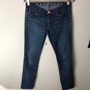 Earnest sewn jeans size 27